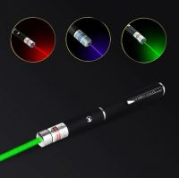 Laser Pointer 5mW Green