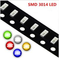 3014 SMD LED RED
